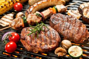 fleisch kochmethoden